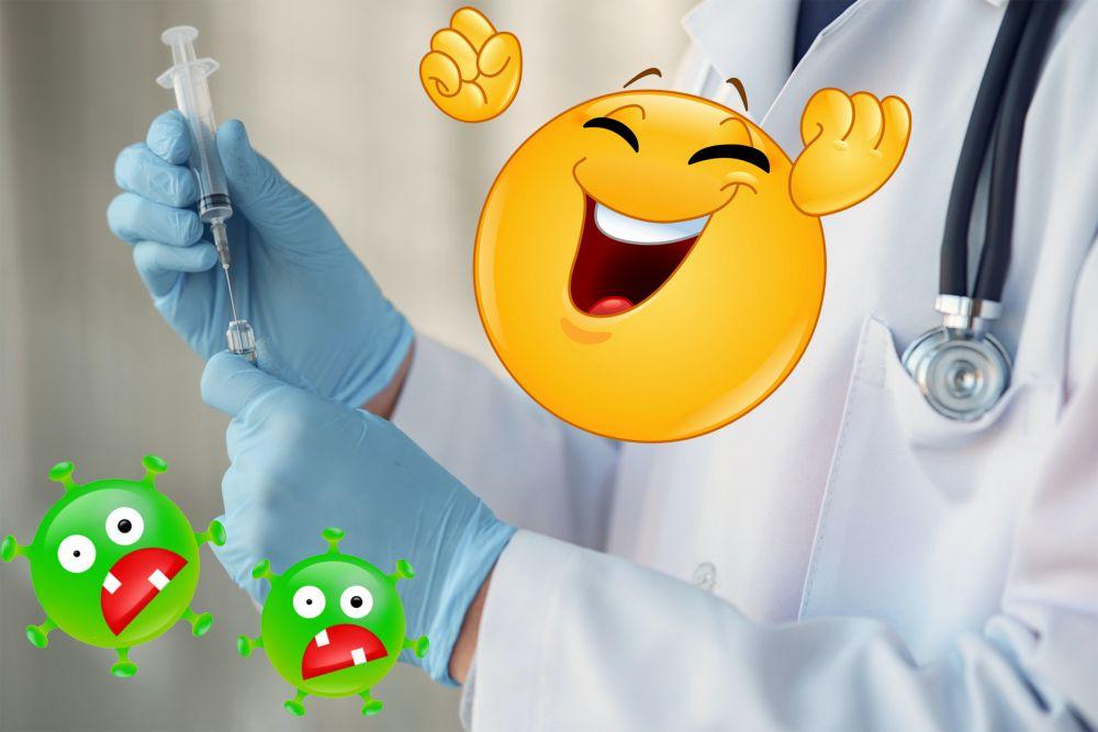 Cepljenje proti korona virusu
